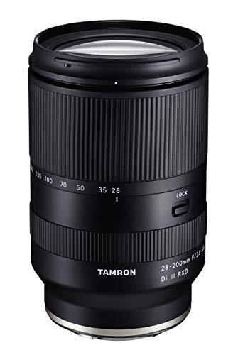 28-200mm F/2.8-5.6 Di III RXD (Model A071)