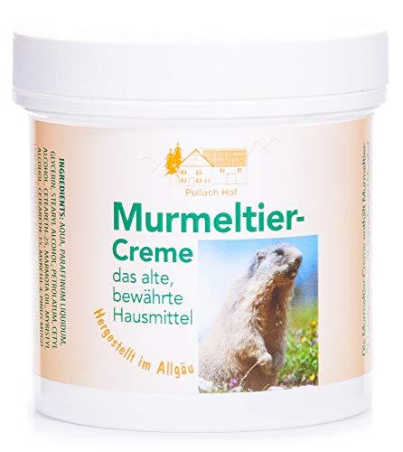 MURMELTIER CREME 250 ml Creme