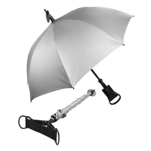 Haas-Jordan The Spectator Umbrella/Walking Stick/Seat Cane