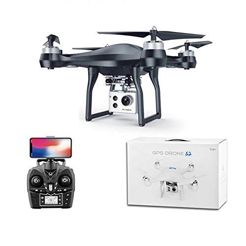 Intelligent Positioning GPS Ritorno Drone, Aerea ad Alta Definizione Professionale a Distanza Aerei...