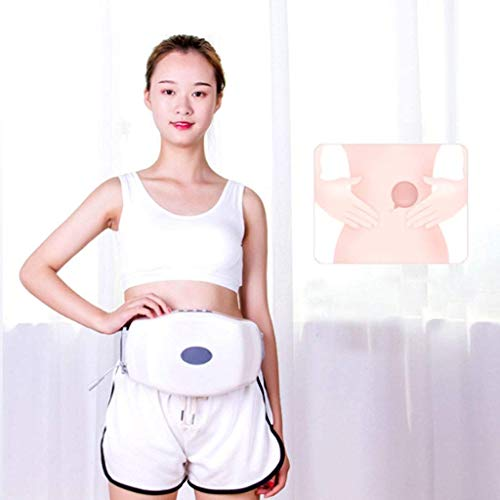 DEJA Intelligent Electric Massager Body Sculpting Slimming Belt for Arms,Tummy,Legs, Hip,Thigh, Back 5
