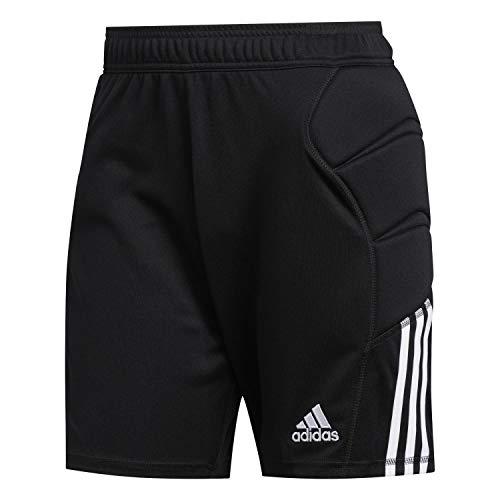 adidas Herren Shorts Tierro 20 Torwart, Black, L, FT1454