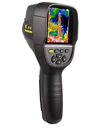 HT-19 New Higher Resolution 320 x 240 IR Infrared...