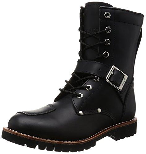 [アビレックス] ブーツ 2100 メンズ BLK 23 3E