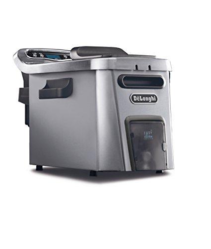 DeLonghi D44528DZ Livenza Easy Clean Deep Fryer
