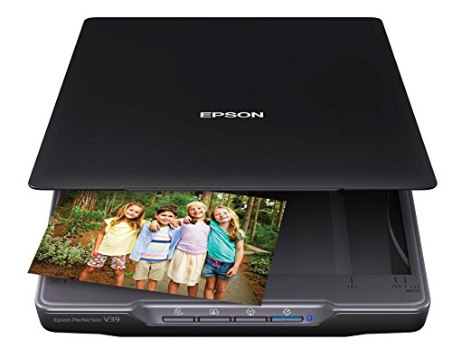 Epson Perfection V39 Color...