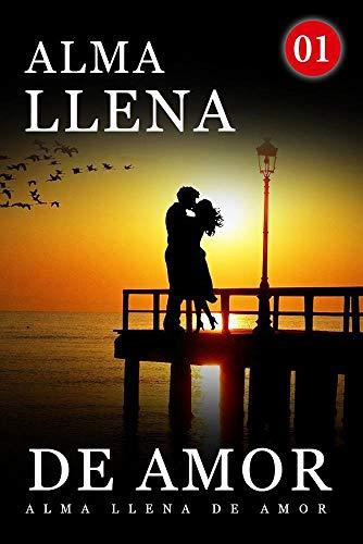 Alma Llena De Amor de Mano Book