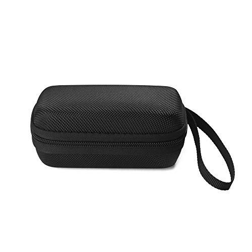 Capa protetora para fones de ouvido Bose SoundSport Free bolsa de transporte de fone de ouvido para viagem com cordão portátil