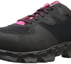 Timberland PRO Women's Powertrain Alloy-Toe EH W Industrial Shoe