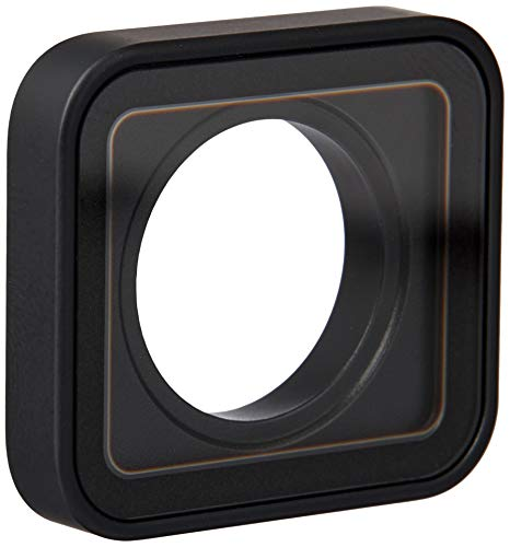 GoPro AACOV-003 Protective Lens Replacement, Black