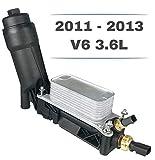 Engine Oil Cooler Assembly |...
