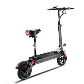 Scooter Electrico Adulto con Asiento,10