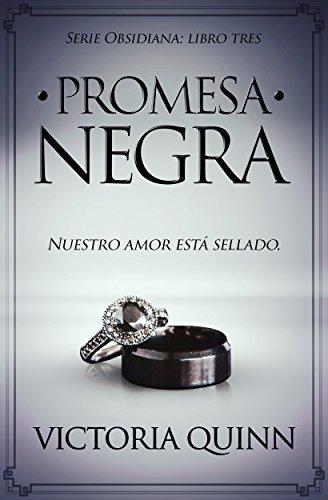 Promesa negra (Obsidiana nº 3)