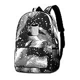 Lawenp Galaxy Backpack Have A Break Kid's Fashion Mochilas Bolsa para Viajes Escolares Negocios Compras Trabajo