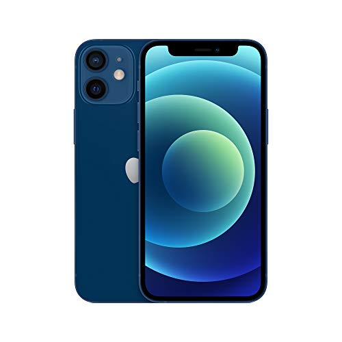 Nouveau Apple iPhone 12 Mini (64Go) - Bleu