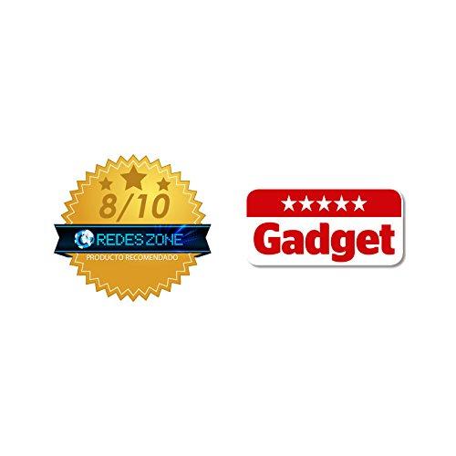 Product Image 1: D-Link DCS-2330L Videocamera di Sorveglianza da Esterno, HD, Wi-Fi, Visore Notturno, Rilevamento Suoni e Movimenti, Notifiche Push, Bianco