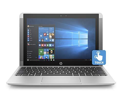 HP 10-p018wm Intel x5-Z8350 Quad Core 4GB 64GB...