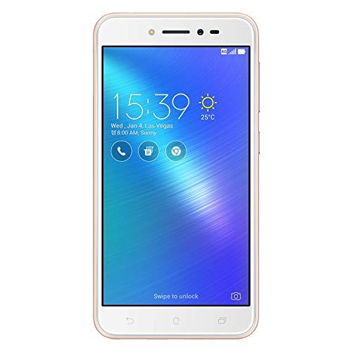 Smartphone Desbloqueado, Asus, Zenfone Live ZB501KL-4G002A, 16 GB, 5, Dourado