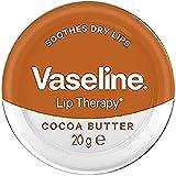 Vaseline Lip Therapy, burro di cacao, 20 g