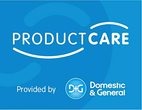 Domestic & General Product Care Policy (3 Year Accidental Damage & Extended Breakdown Cover) for refrigerators & freezers from £150 to £199.99