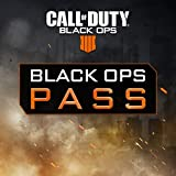 Call Of Duty: Black Ops 4 -Black Ops Pass- PS4 [Digital Code] (Software Download)