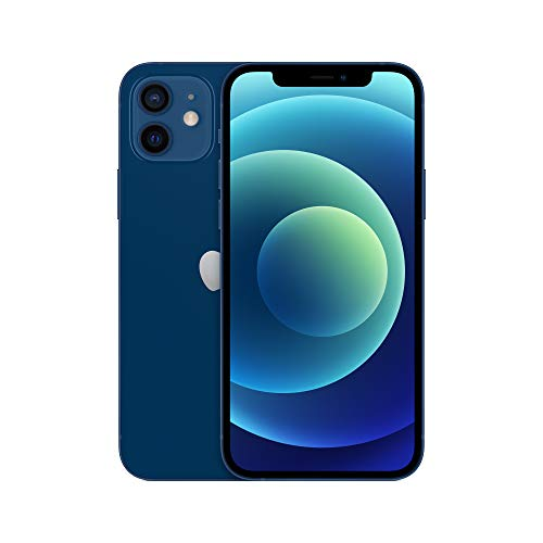 Nuevo Apple iPhone 12 (128GB) - Azul