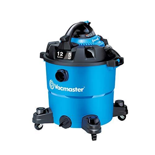 Vacmaster VBV1210, 12-Gallon 5 Peak HP...