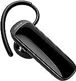 Jabra 片耳イヤホン Talk 25 Bluetooth®対応 マルチポイント 音楽 GPSガイド [国内正規品] ブラック 小型