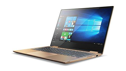 Lenovo Yoga 720-13IKBR - Ordenador portátil Convertible 13.3' Full HD...