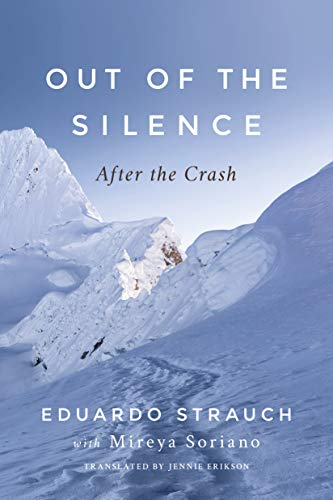 Out of the Silence: After the Crash Kindle Edition