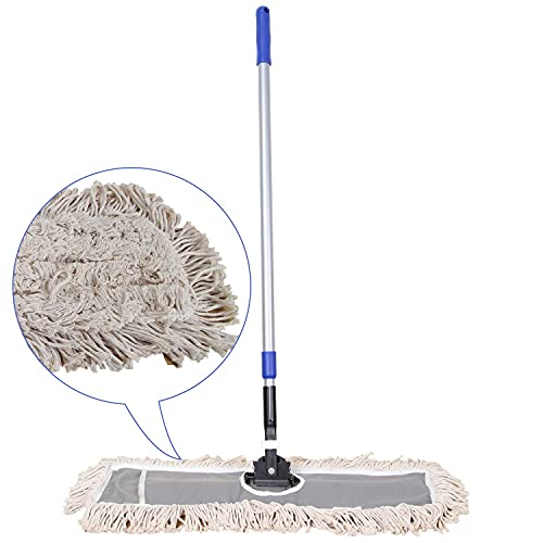 JINCLEAN 24 Industrial Class Cotton Floor Mop