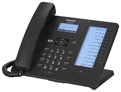 Panasonic SIP Phone (Black)