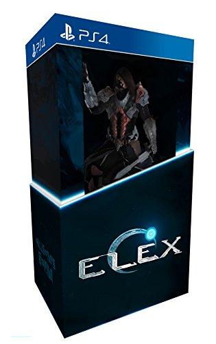 Elex: - Collector's Edition - [PlayStation 4]