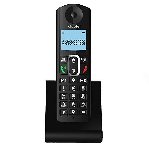 Telefono Cordless con Call Blocker per bloccare...