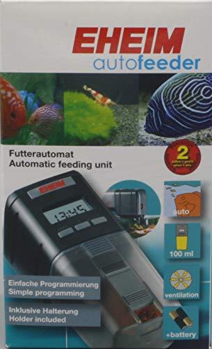 Eheim 3581 Futterautomat für Fischfutter