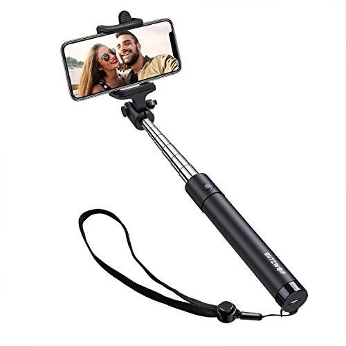 BlitzWolf Mini Extendable Selfie Stick