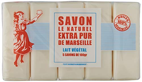 Savon Le Naturel - Vértiable Savon de Marseille Extra Pur a