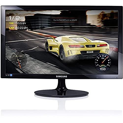 Samsung S24D330H 59,9 cm (24 Zoll) Monitor (VGA, HDMI,...