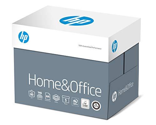 HP CHP150 Confezione da 2500 Fogli di Carta Comune Originale per Stampe Quotidiane nel Formato A4,...
