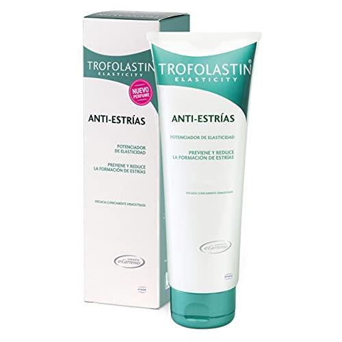 Trofolastín - Crema Antiestrías, previene y reduce la form