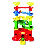 Discovery Toys Castle MARBLEWORKS Marble Run   Kid-Powered Learning   STEM Educational Building...