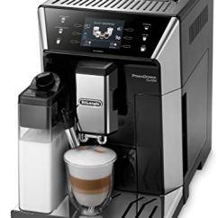 De'Longhi PrimaDonna Class Kaffeevollautomat mit Milchsystem