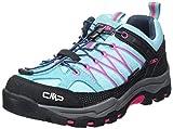 CMP – F.lli Campagnolo Unisex-Kinder Kids Rigel Low Shoe Wp Trekking-&...