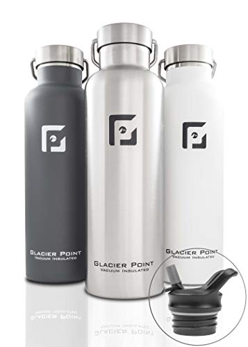 Glacier Point Vacuum Insulated Stainless Steel...