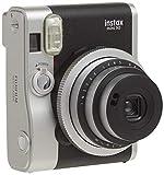 Fujifilm Instax Mini 90 Neo Classic Fotocamera Istantanea, Formato 62x46...