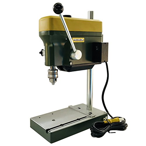 Proxxon 28128 Tischbohrmaschine TBM 220, 85 W, 230 V