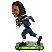 """Headline Special Edition Over Sized Approximately 8"""" Bobblehead Officially Licensed Rare Bobblehead"""