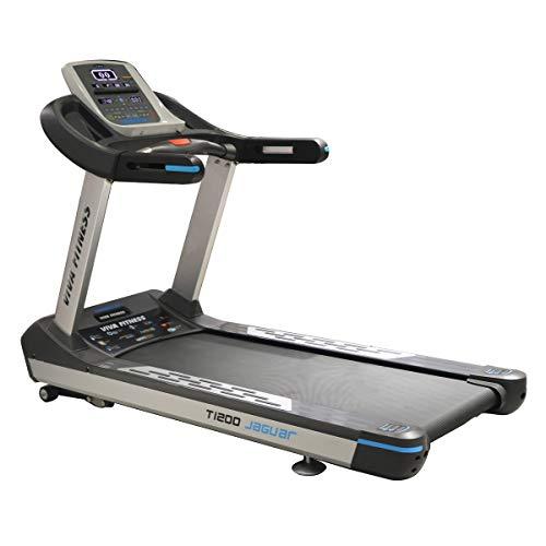 Viva Fitness T-1200 Commercial AC Motor Treadmill (5 Year Motor Warranty + Free Installation) 1