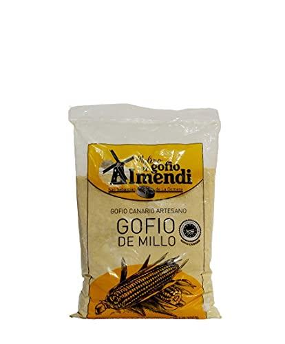 Gofio IMENDI Millo 1 Kg. Producto Islas Canarias