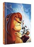 LE ROI LION - Disney Cinéma - L'histoire du film: .